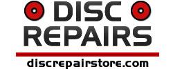 Disc Repair Store